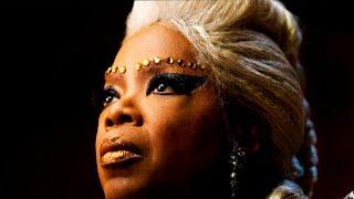 Oprah Winfrey Gives Sneak Peak of 'A Wrinkle in Time'