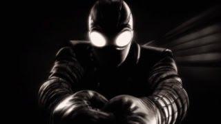 Spider-Man: Shattered Dimensions - Walkthrough Part 6 - Hammerhead Part 2