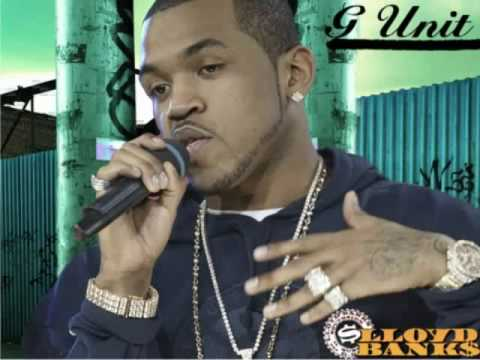 Lloyd Banks Talks About Eminem And Rick Ross Beef