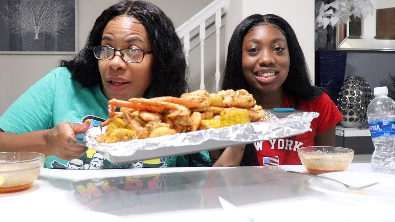 seafood-mukbang-vlog-life-update-how-s-clevon-doing