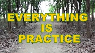 Do Your Practice and all is Coming | Motivation from Zen Buddhist Master