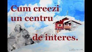 Intalnire cu centrul de interes