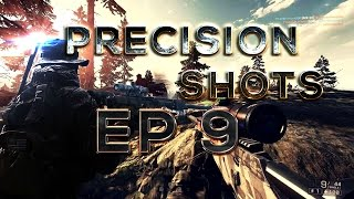 "Battlefield 4 - Quickscope Sniper Montage ""Precision Shots"" by Elite"