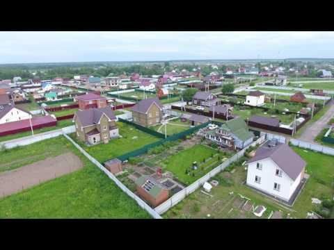 DJI 0023 Поддубье раменский район, московская область