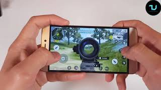 Coolpad Cool 1 Rules of Survival Gameplay/ Snapdragon 652/Adreno 510 gaming test
