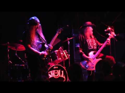 The Skull- Oakland Metro Operahouse, Oakland Ca. 9/20/15 Multicam Doom Metal