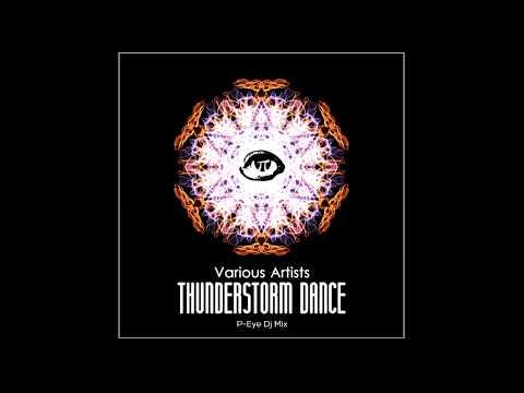 Various Artists - Thunderstorm Dance (P - Eye Continuous Dj Mix)