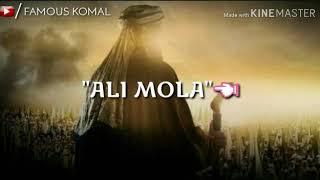 Video ali mola ali mola ali dam dam status - Download mp3