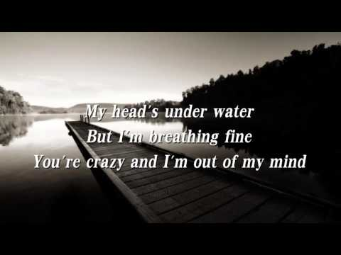 John Legend - All Of Me (Lyrics) -Sofia Karlberg Cover