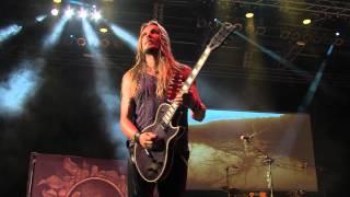 Amorphis - Narrow Path (Live At Wacken Open Air 2013) (Bluray/HD)