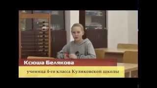 Свет земли Куликовской