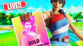 Solo Cash Cup - Fortnite Battle Royale