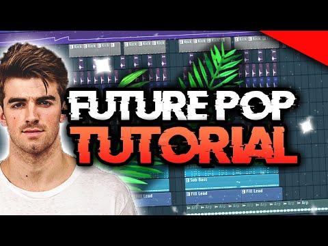 HOW TO MAKE FUTURE POP - FL STUDIO TUTORIAL | FREE FLP
