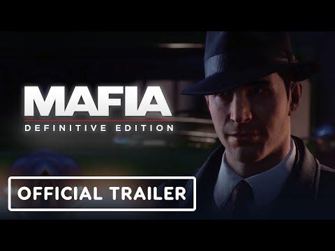 Mafia: Definitive Edition - Official Launch Trailer