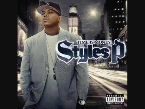 Styles P - I get High