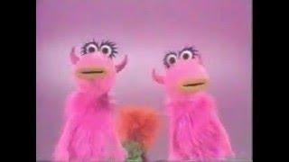 susam sokağı muppet show