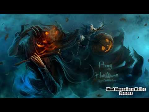 [Rawstyle] Mind Dimension & Malice - Demons
