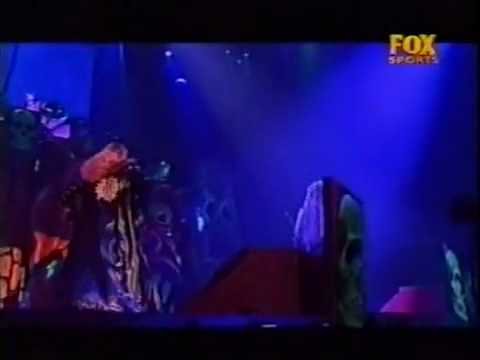 Rob Zombie and Edge Never gonna stop me live.flv