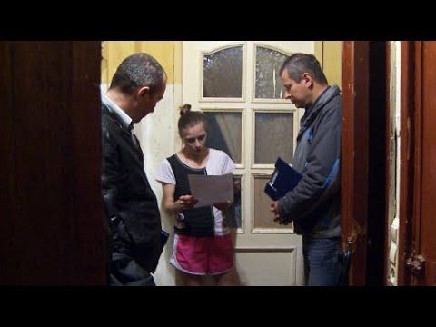 Russland Inkasso: Skrupellose