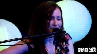Alise Sedola | 10.stāva pasaule | Live @PAKAC | Akustiskā piektdiena 01.05.2015. | Preiļi