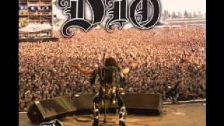 Dio - Rainbow In The Dark Live In Donington 1983