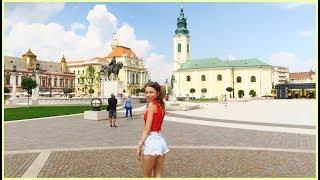 Visiting Romania For The First Time Oradea Hungary &amp Romania Trip