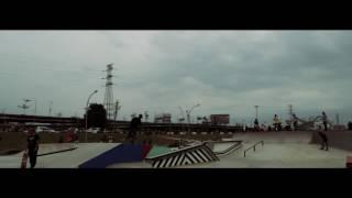 canon g7x mark ii video test skate park kali jodo