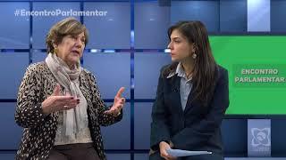 Encontro Parlamentar - Vereadora Jamila (PSDB)