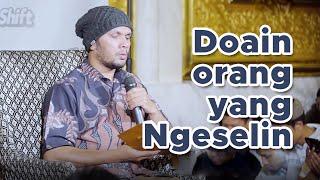 Ustadz Hanan Attaki - Doain Orang yang Ngeselin @Masjid Transtudio Bandung Jl. Gatot Subroto No.289 Bandung Instagram ...