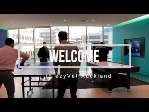Welcome to ezyVet Auckland