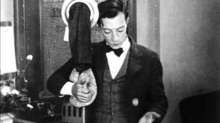 Buster Keaton - Unforgettable Scene