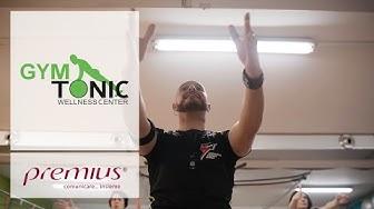 Premius - Gym Tonic