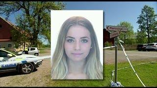 Mordet på Lisa Holm - här är allt som hänt - Nyheterna (TV4)