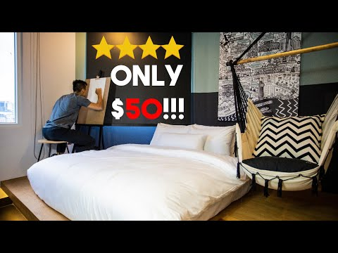 TOP FIVE 4 STAR HOTELS IN HO CHI MINH CITY