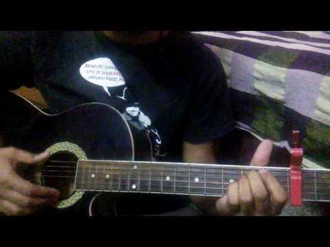 Dilbar mere kab tak Guitar lesson