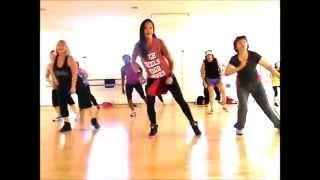 Zumba®/Dance Fitness- Chica Caramelo (Zin 51)