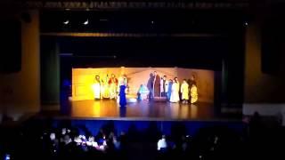 Un tesoro per tutti (Sacra rappresentazione natalizia) - Oratorio Terno d