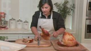 How To Carve A Thanksgiving Turkey | Williams-sonoma
