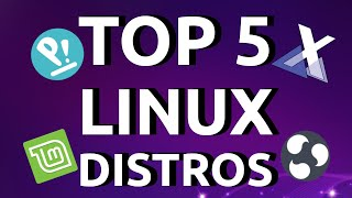 Top 5 Best Linux Distros For Windows Users 2020 Youtube