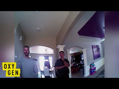 Bodycam Footage Shows Chris Watts Lying To Police During House Search - Crime Time | Oxygen