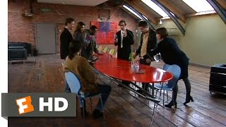 Video 24 Hour Party People (2002) - 30 Grand Table Scene (9/12) | Movieclips download MP3, 3GP, MP4, WEBM, AVI, FLV September 2017