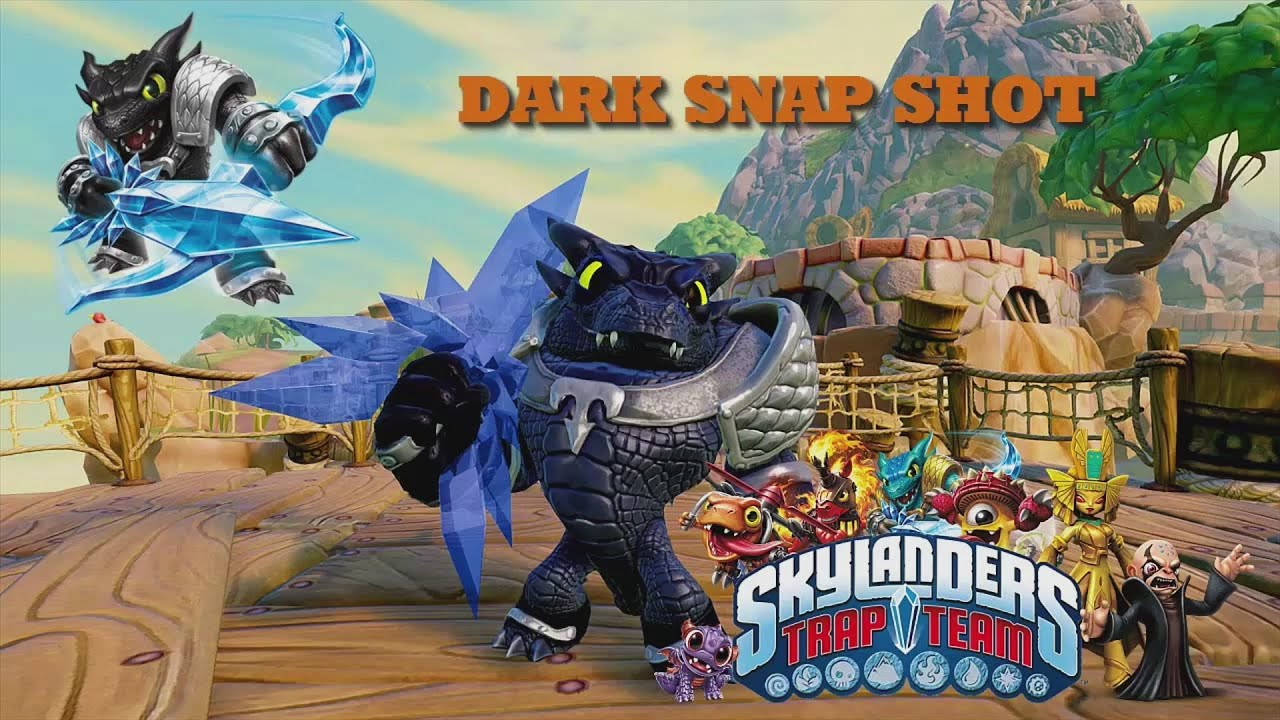 Snapshot Skylanders | www.pixshark.com - Images Galleries ...