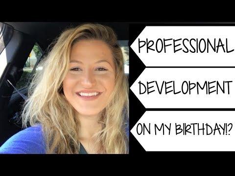 CLASSROOM SETUP WEEK 3 | Diary of A First Year Teacher Vlog