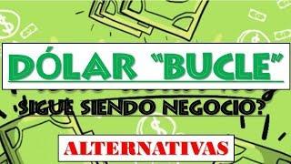Sigue siendo Negocio el Dólar BUCLE (Dolar CCL)?????➡Alternativas ✅
