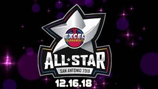 EXCEL ALL STAR SUNDAY 2018