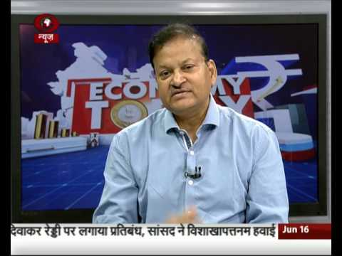 Economy Today: Discussion on 'Focus on Employment Data'