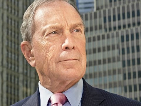 All About Michael Bloomberg