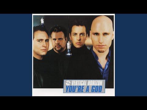 You're a God (Radio Mix)