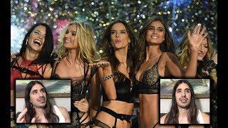 Victoria Secret Apologizes To Plus-Sized Women & Trans Women! Lol.