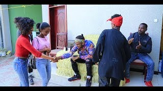 New Ethiopian Tigrigna Comedy Tegbarna Part 7 2019